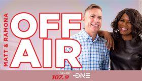 Matt & Ramona: Off Air