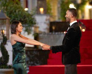 "ABC's ""The Bachelor"" - Season 25"