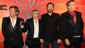 64th Annual Cannes Film Festival - Belvedere (Red) Party