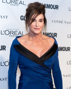 Glamour's 25th Anniversary Women Of The Year Awards