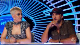 American Idol episode 4 as seen on ABC.