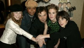 School Of Rock UK Film Premiere