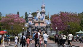 Disneyland Resort Reopens Following Covid-19 Closure
