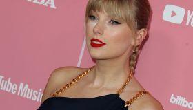 Billboard's Women In Music Event