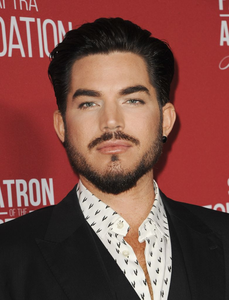 The 3rd Patron of the Artist Awards - Arrivals