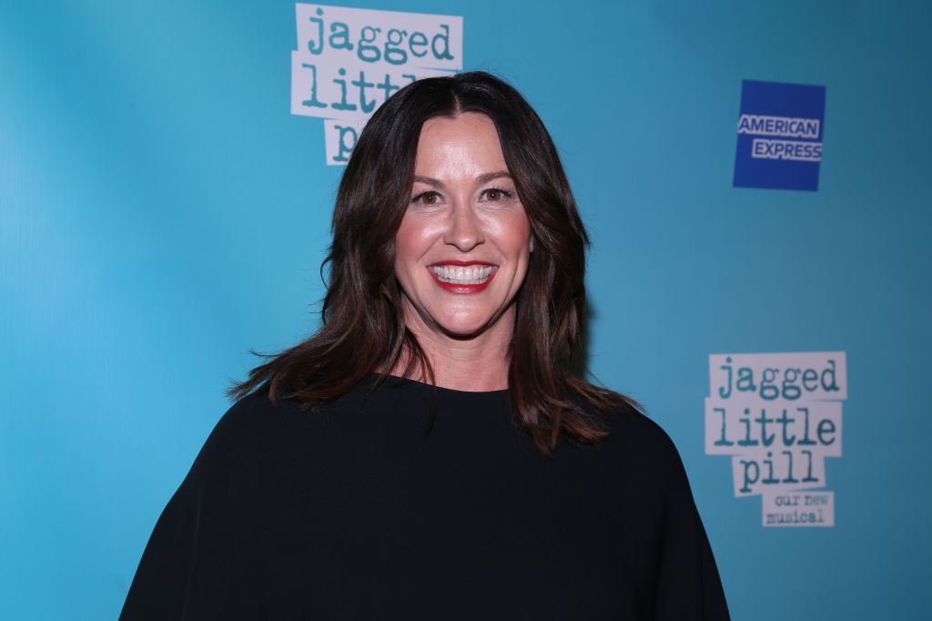 Jagged Little Pill Opening Night - Arrivals.