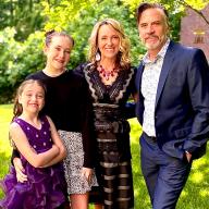 Matt Harris and Family