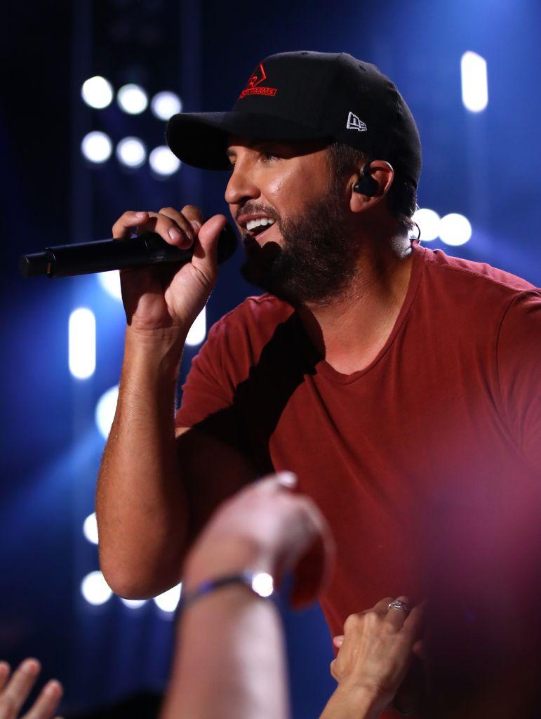 2019 CMA Music Festival Day 4 Concerts