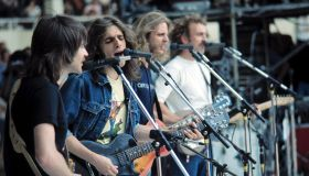Glenn Frey of Eagles Passes Away at 67