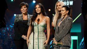 2019 E! People's Choice Awards - Show