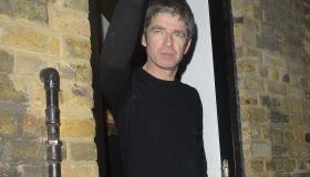 Noel Gallagher at The Chiltern Firehouse
