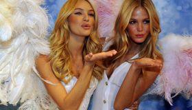 Victoria's Secret Supermodels Candice Sw