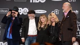 2019 Rock and Roll Hall of Fame Induction Ceremony - Press Room