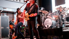 Fifth + Broadway 'Nashville Like Never Before' Celebration Event