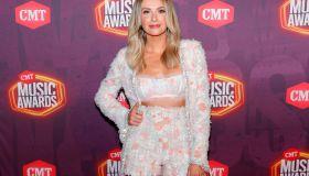 2021 CMT Music Awards - Red Carpet