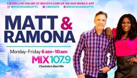 Matt & Ramona Show