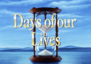 Days of Our Lives...