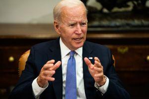 President Joe Biden labor and business community