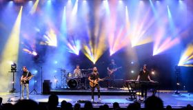 Moon Taxi In Concert - Louisville, KY