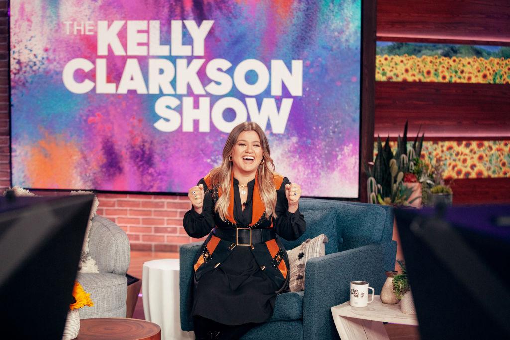 The Kelly Clarkson Show - Season 2