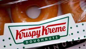 Krispy Kreme Donuts To File For Public Listing