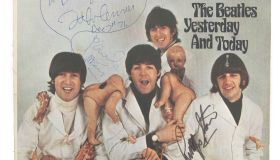 'Music Icons: The Beatles in Liverpool' by Julien's Auctions