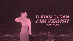 Duran Duran Anniversary Artwork
