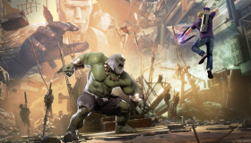 Marvel's Avengers Hawkeye Update