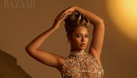Beyoncé for Harper's Bazaar