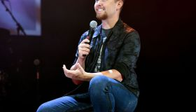 Scotty McCreery Performs at The Ryman
