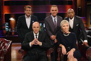 "ABC's ""Shark Tank"" - Season One"
