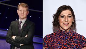 'Jeopardy!' Will Go with Mayim Bialik, Ken Jennings as Hosts Rest of Season