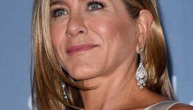 26th Screen Actors Guild Awards - Press Room 2020