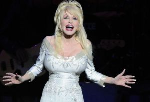 (05/05/08 Boston, MA ) Dolly Parton performs at the Opera House. ( Photo by Faith Ninivaggi ) Saved in Tue