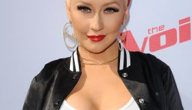 'The Voice' Karaoke For Charity - Arrivals